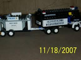 lego swat truck