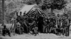 civil war images