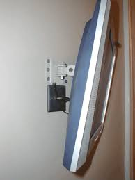 lcd tv wall mounting