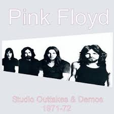 Pink Floyd - A Saucerful Of Outtakes