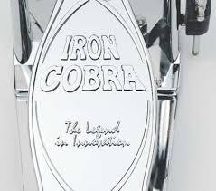 cobra pedals