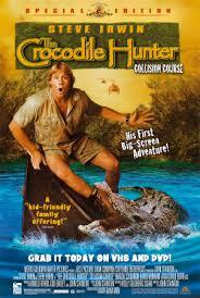 crocodile hunter movies