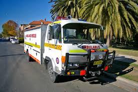 ambulance rescue