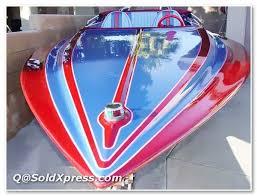 sleekcraft boat