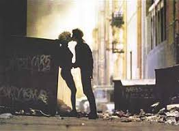 sid and nancy posters