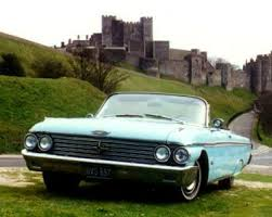 ford galaxie 1962