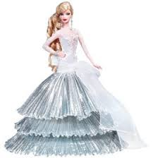 holidays barbie