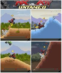 mx vs atv untamed freestyle