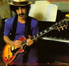 frank zappa shut up and play your guitar