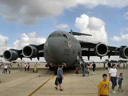 c17 planes