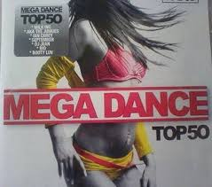 mega dance top 50 volume 3