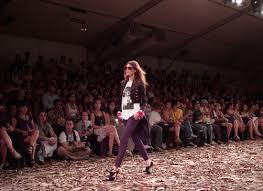 fashion week 2009