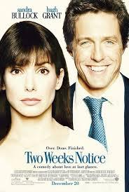 two weeks movie