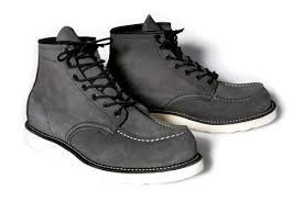 red wing boots 875