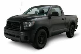 2009 toyota truck