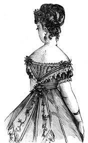 old victorian clothes