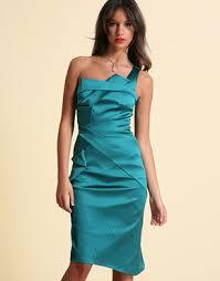 karen millen folded dress