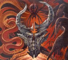 demon hunter cd