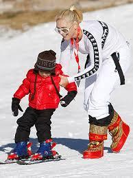dior snow boot