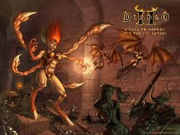 diablo expansion pack