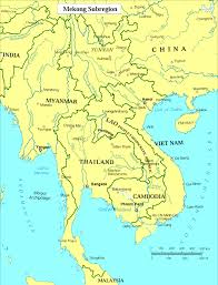 rivers in southeast asia