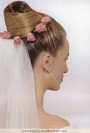 famous wedding hairstyles