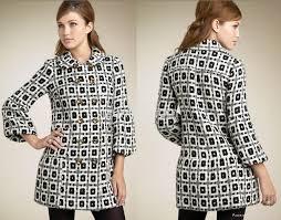 juicy couture wool jacket