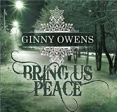 ginny owens bring us peace