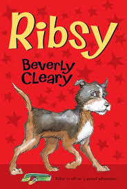 ribsy beverly cleary