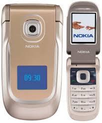 celular nokia 2760