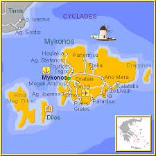 map mykonos