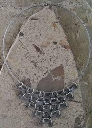 bicycle chain art
