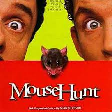 mouse hunt movie