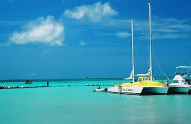 aruba isla