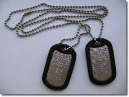 military chain