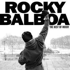 rocky balboa cd