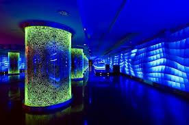 nightclub interior design