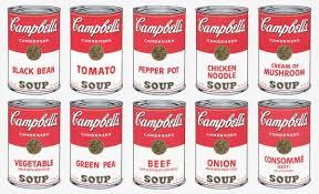 campbells soup pictures