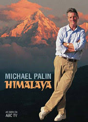 michael palin travel