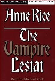 anne rice vampire lestat
