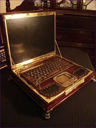 antique laptops