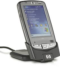 hp pocket pc updates