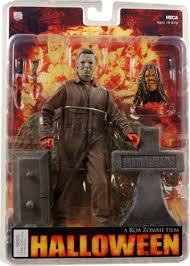 rob zombie figure