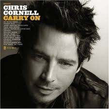 chris cornell cds