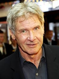 Harrison Ford has no problem