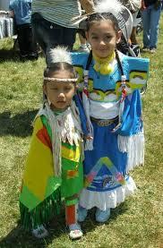 american indian customs