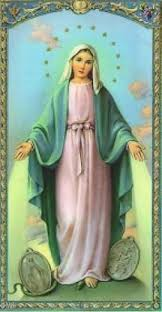 saint catherine laboure