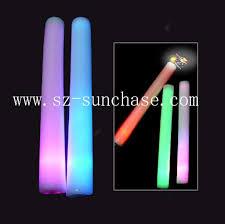 light up sticks