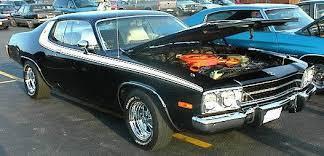 1974 roadrunner
