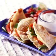 fajita quesadilla recipe